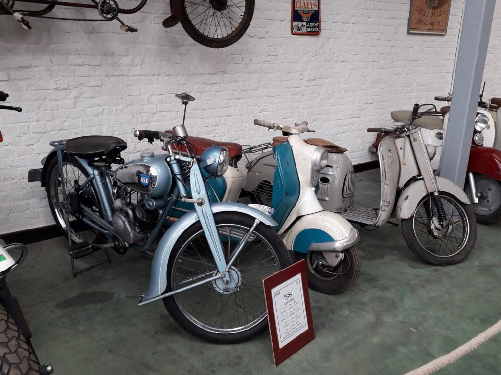 Musée de l'automobile de Leuze - Mahymobiles - Page 3 20210242