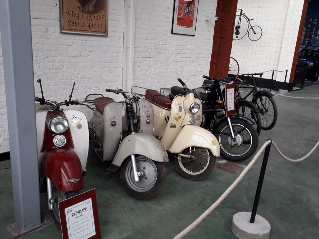 Musée de l'automobile de Leuze - Mahymobiles - Page 3 20210243