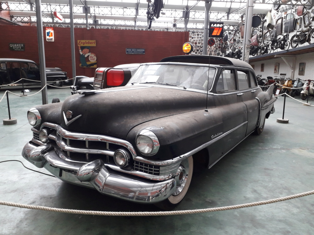 Musée de l'automobile de Leuze - Mahymobiles - Page 3 20210247