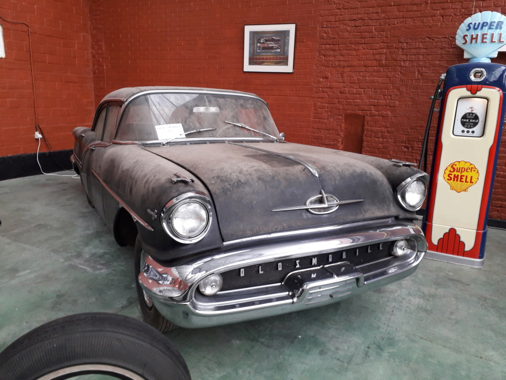 Musée de l'automobile de Leuze - Mahymobiles - Page 3 20210248