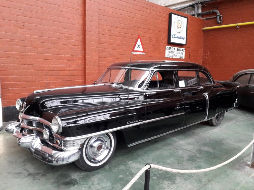 Musée de l'automobile de Leuze - Mahymobiles - Page 3 20210249