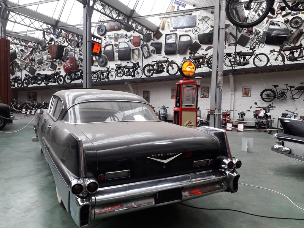 Musée de l'automobile de Leuze - Mahymobiles - Page 3 20210251