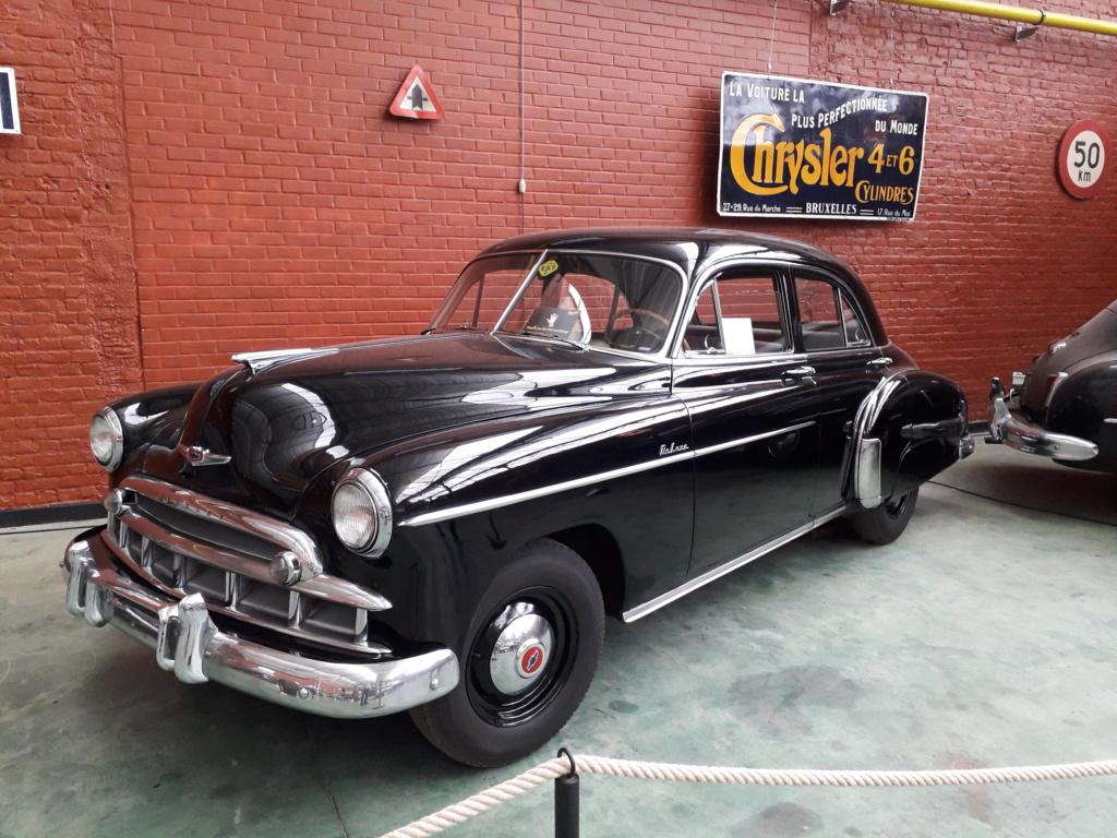 Musée de l'automobile de Leuze - Mahymobiles - Page 3 20210252