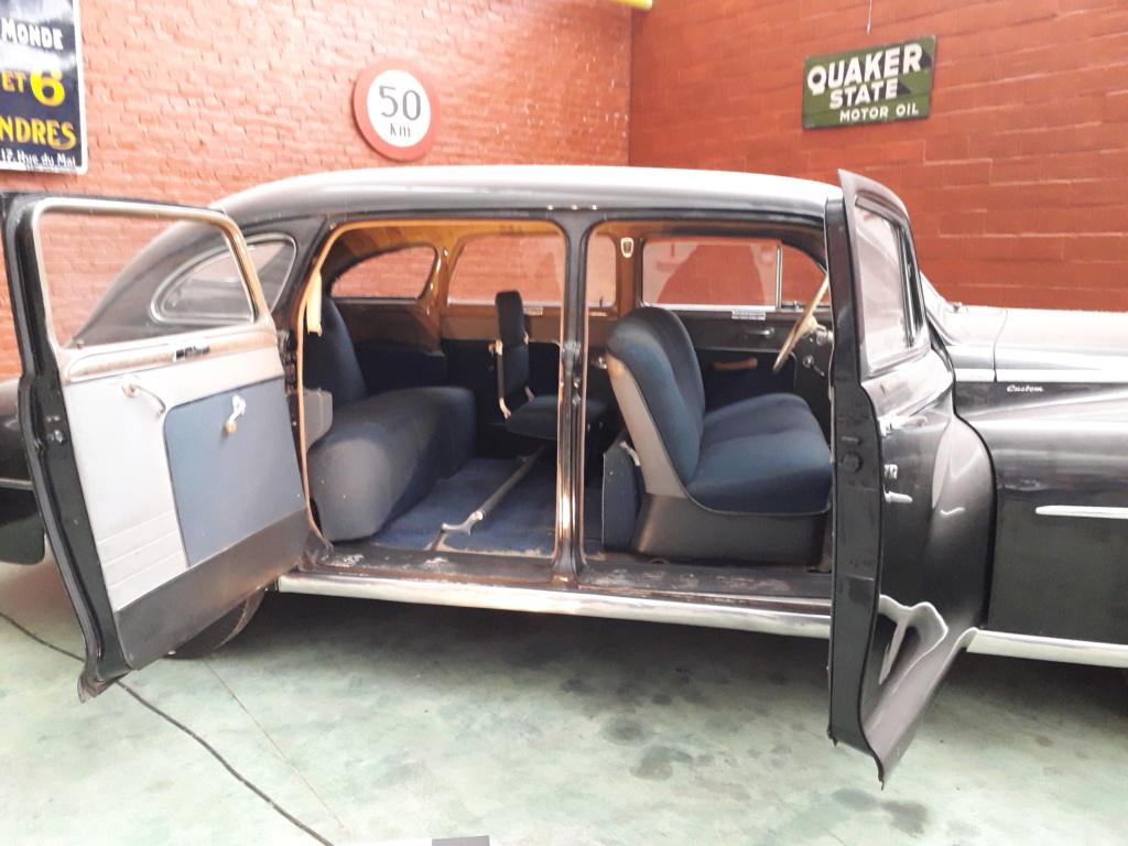 Musée de l'automobile de Leuze - Mahymobiles - Page 3 20210254