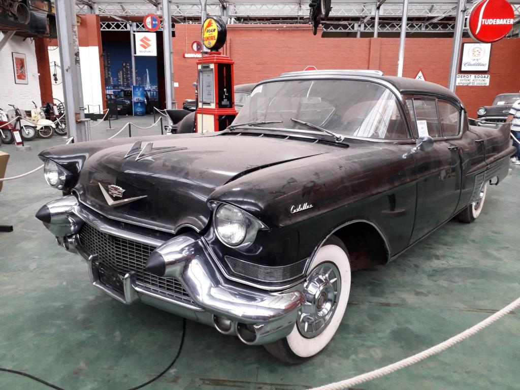 Musée de l'automobile de Leuze - Mahymobiles - Page 3 20210256
