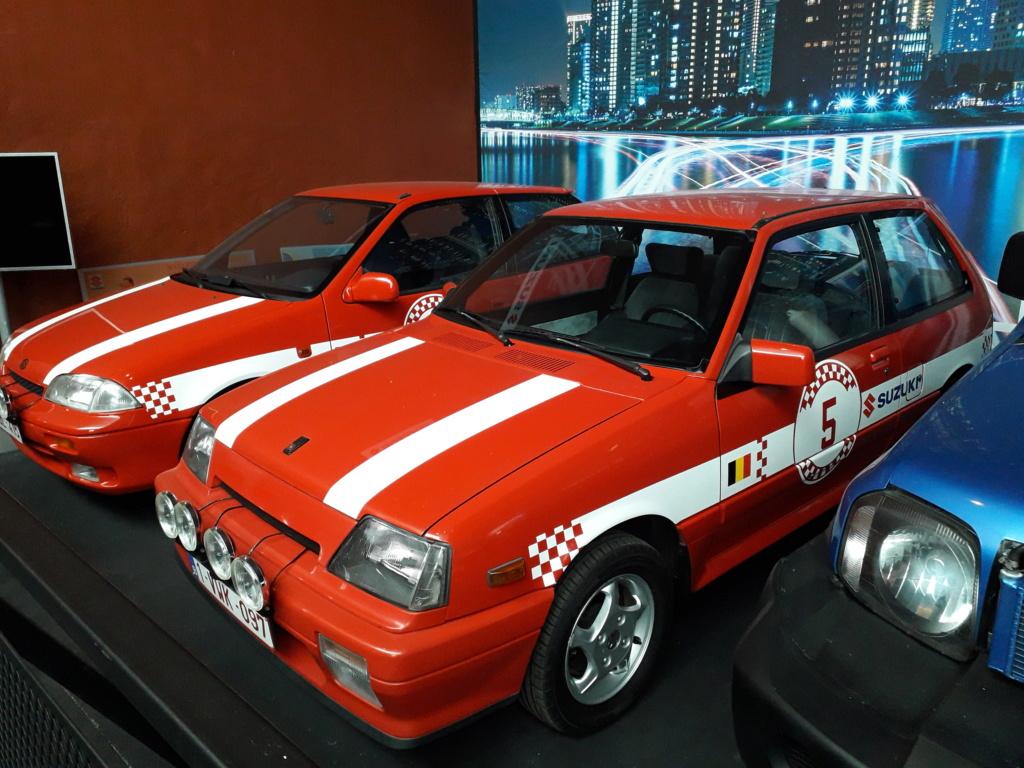 Musée de l'automobile de Leuze - Mahymobiles - Page 3 20210272