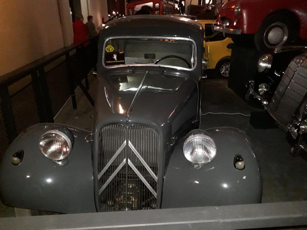 Musée de l'automobile de Leuze - Mahymobiles - Page 3 20210274
