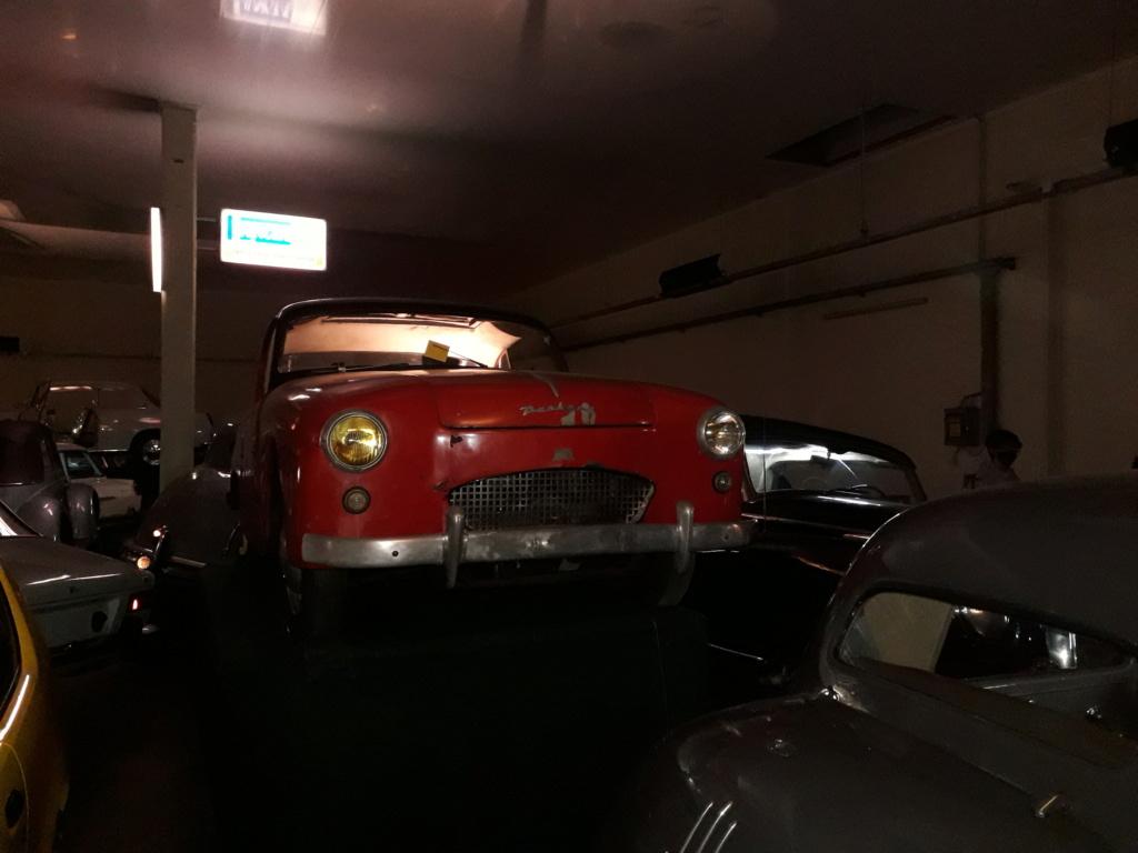 Musée de l'automobile de Leuze - Mahymobiles - Page 3 20210275