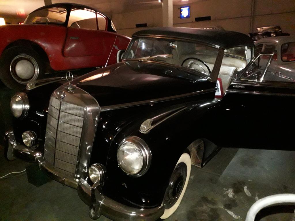 Musée de l'automobile de Leuze - Mahymobiles - Page 3 20210276