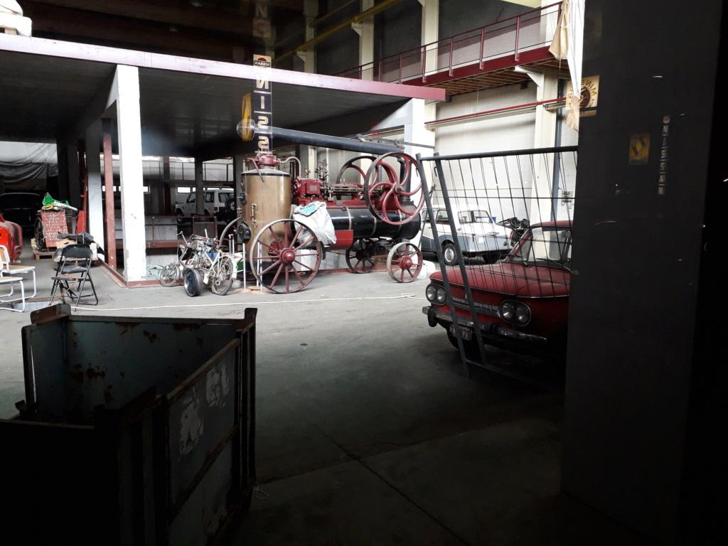 Musée de l'automobile de Leuze - Mahymobiles - Page 3 20210279