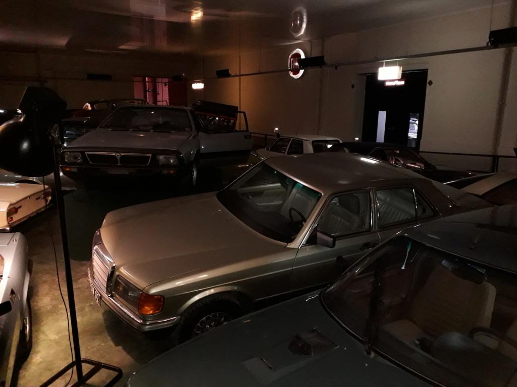 Musée de l'automobile de Leuze - Mahymobiles - Page 3 20210284