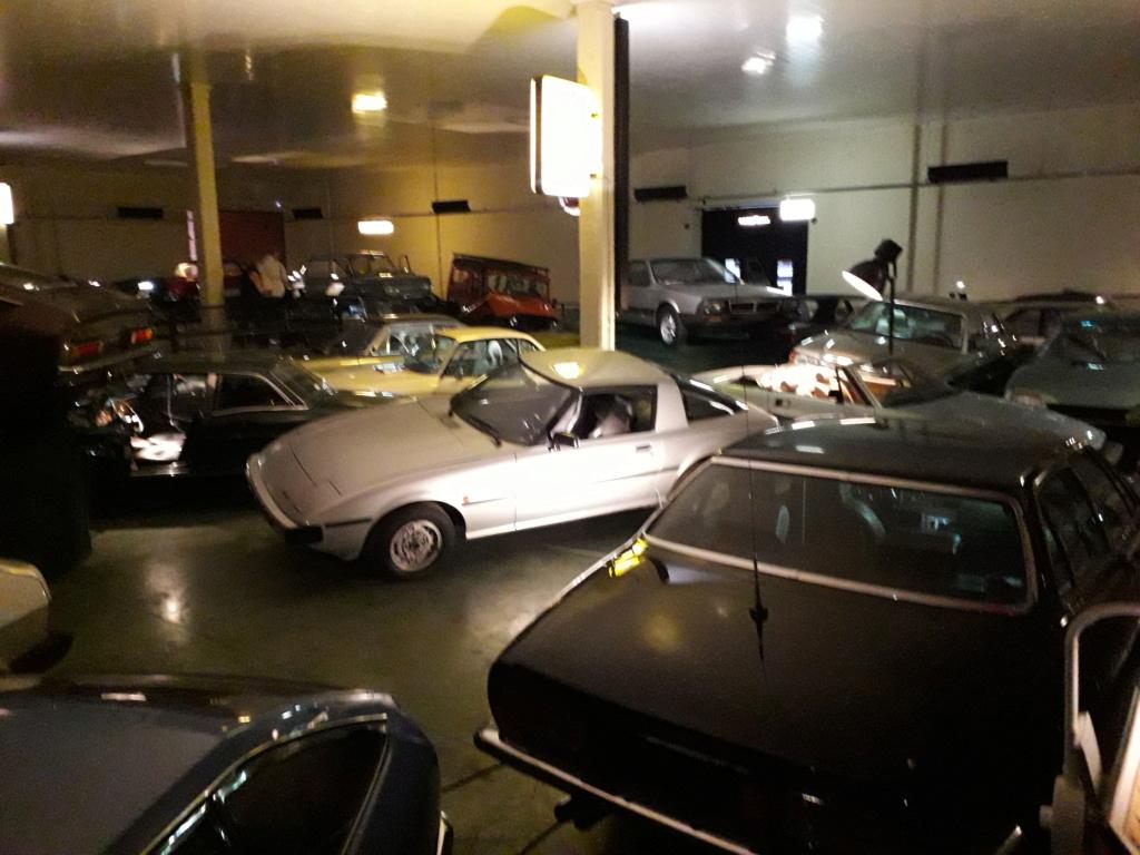 Musée de l'automobile de Leuze - Mahymobiles - Page 3 20210288