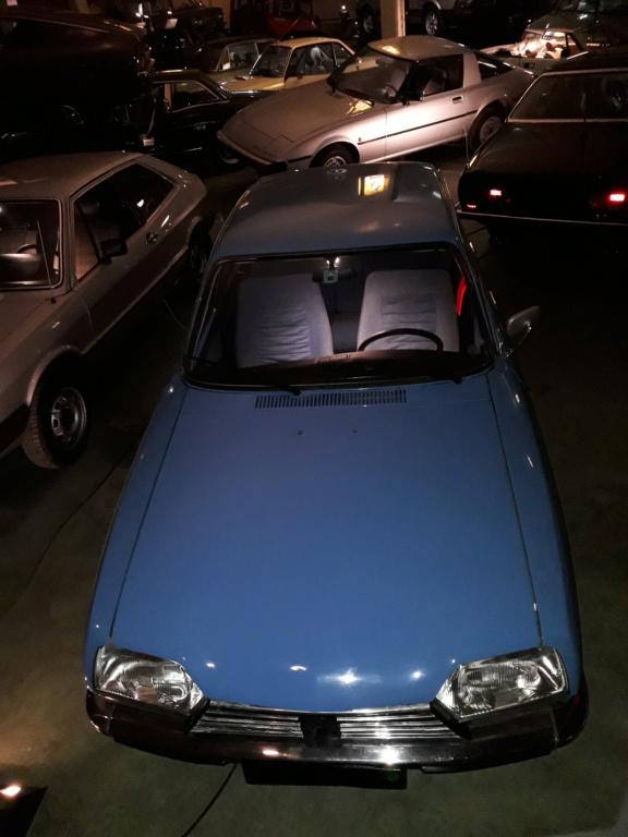 Musée de l'automobile de Leuze - Mahymobiles - Page 3 20210289