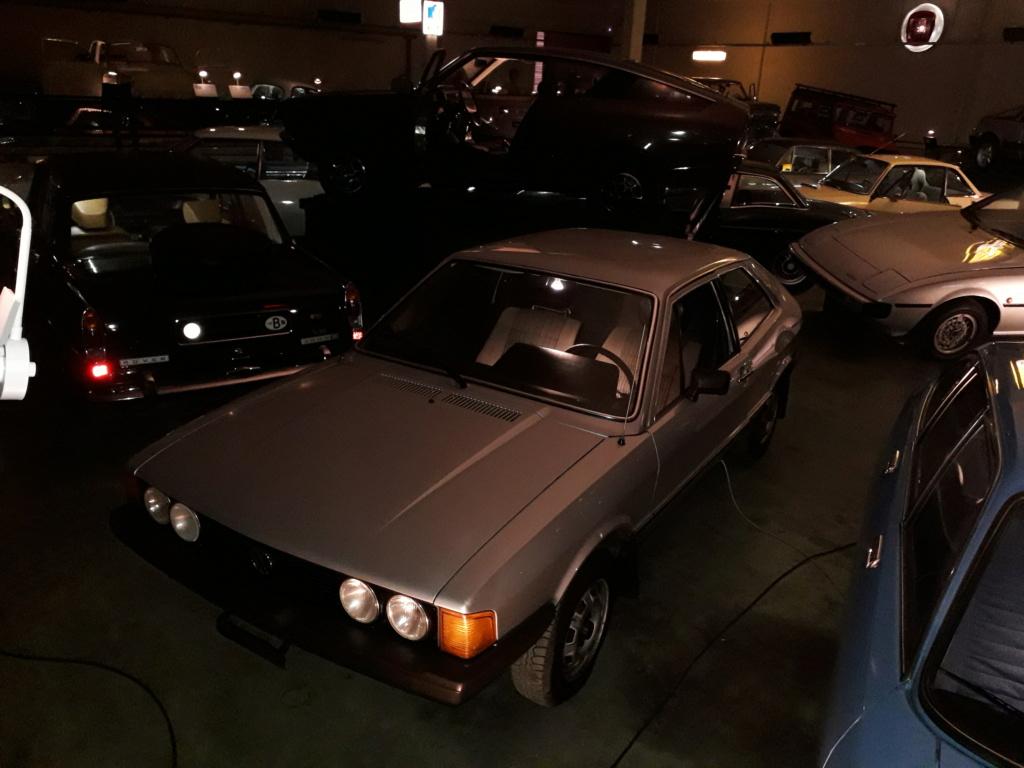 Musée de l'automobile de Leuze - Mahymobiles - Page 3 20210290