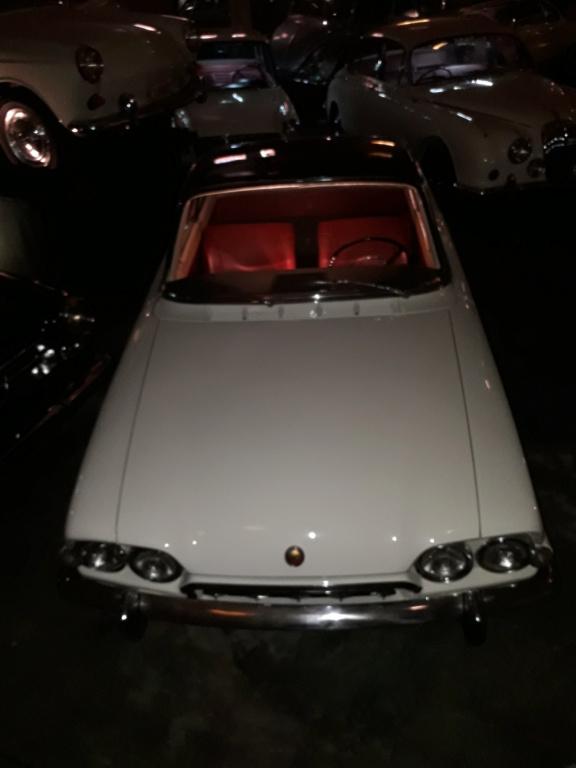 Musée de l'automobile de Leuze - Mahymobiles - Page 4 20210295
