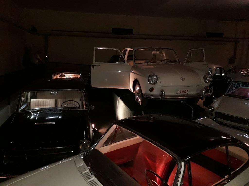 Musée de l'automobile de Leuze - Mahymobiles - Page 4 20210296