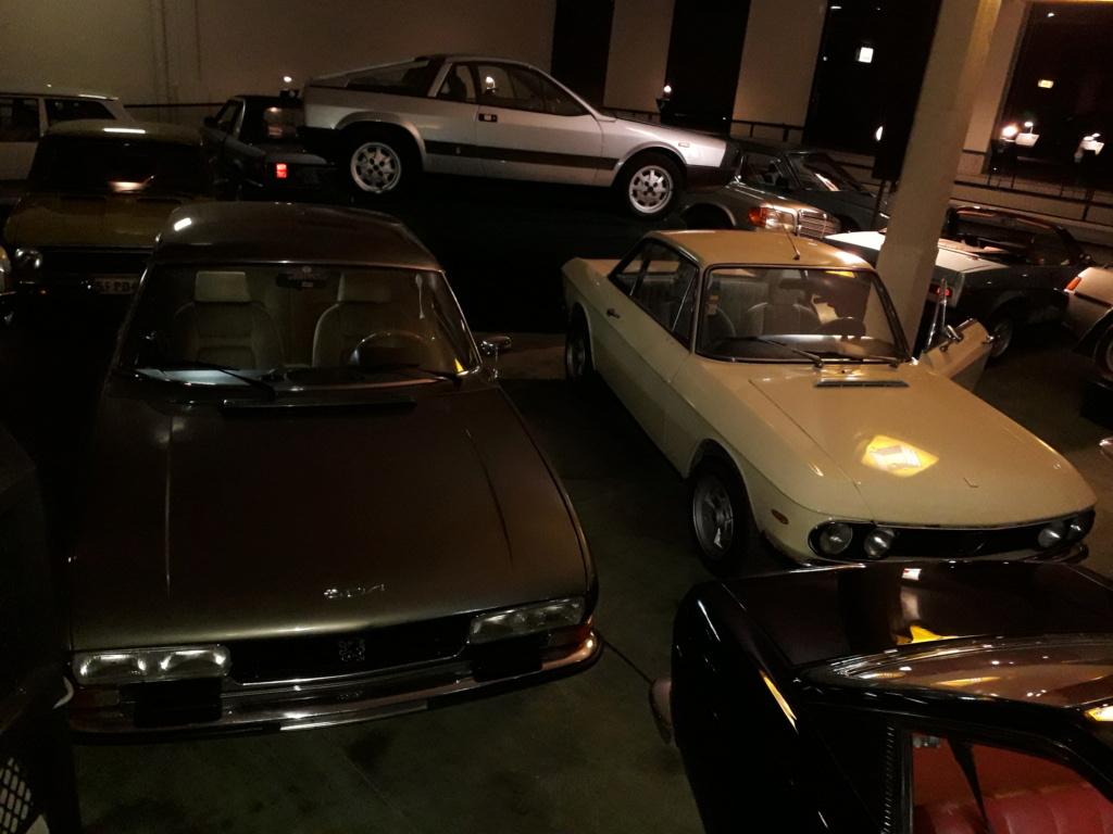 Musée de l'automobile de Leuze - Mahymobiles - Page 4 20210298