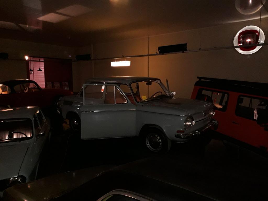 Musée de l'automobile de Leuze - Mahymobiles - Page 4 20210299
