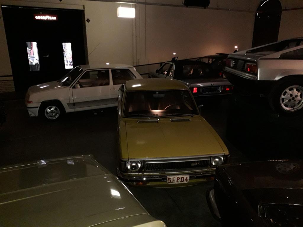 Musée de l'automobile de Leuze - Mahymobiles - Page 4 20210300