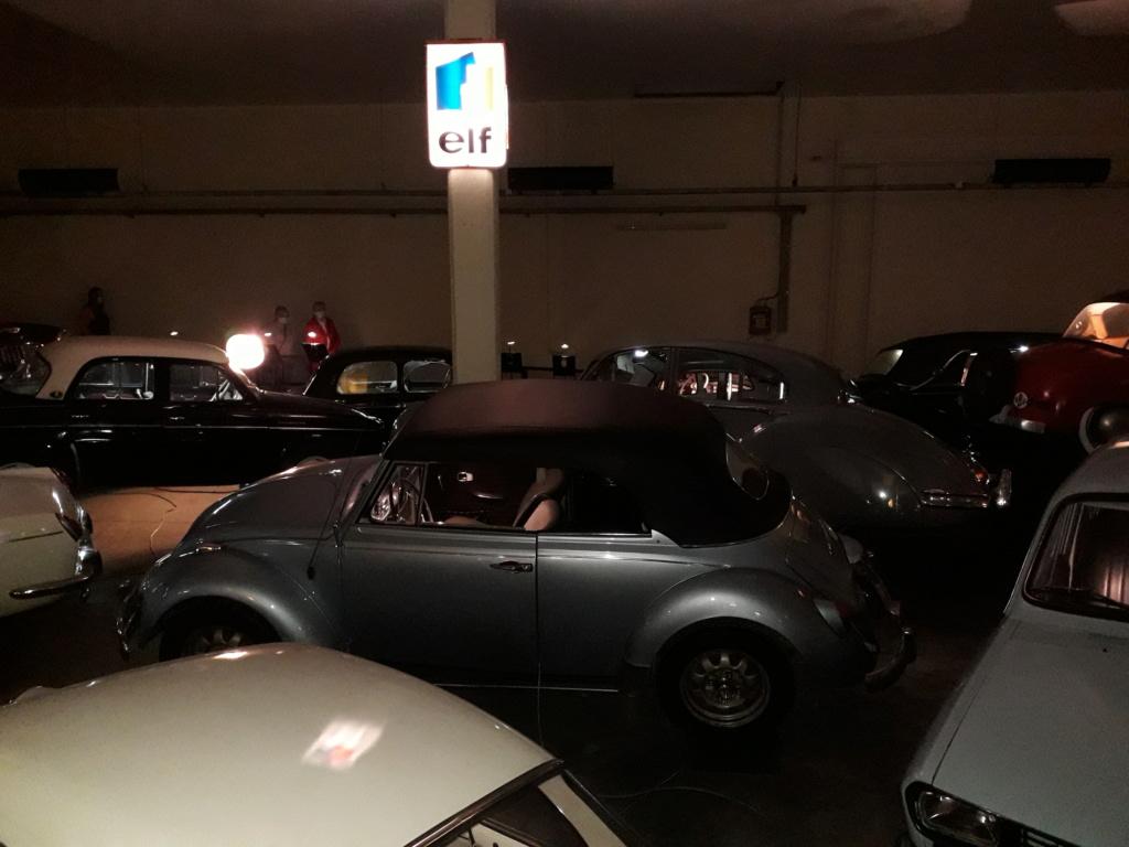 Musée de l'automobile de Leuze - Mahymobiles - Page 4 20210301