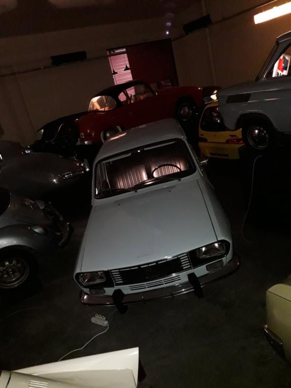 Musée de l'automobile de Leuze - Mahymobiles - Page 4 20210302