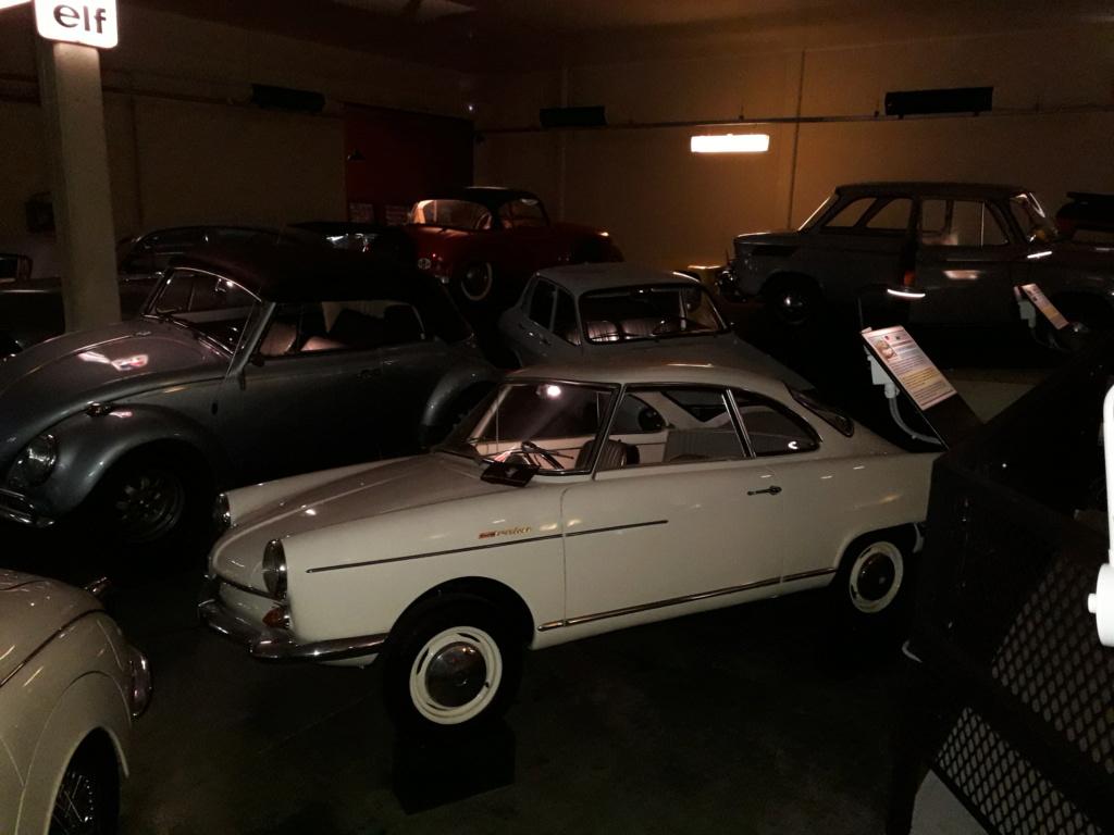 Musée de l'automobile de Leuze - Mahymobiles - Page 4 20210303