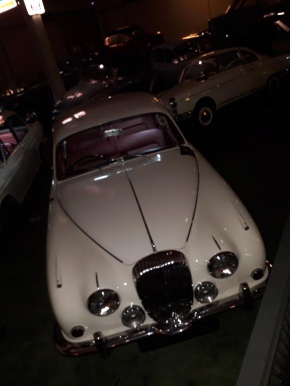 Musée de l'automobile de Leuze - Mahymobiles - Page 4 20210304
