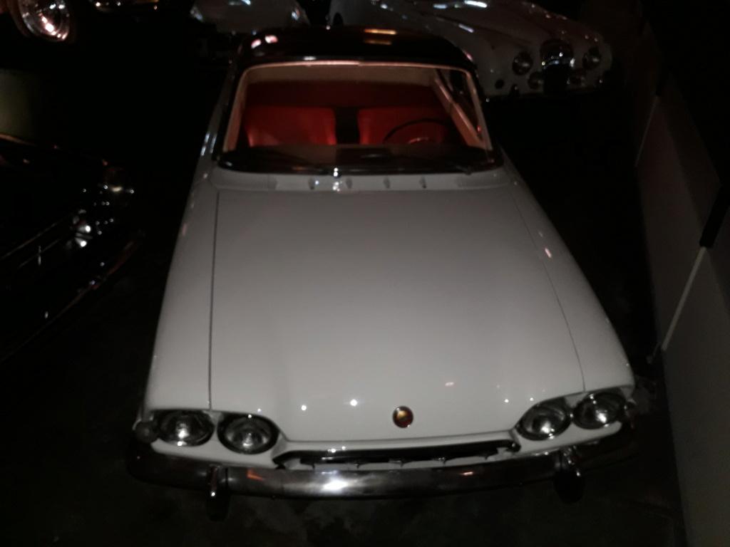 Musée de l'automobile de Leuze - Mahymobiles - Page 4 20210305