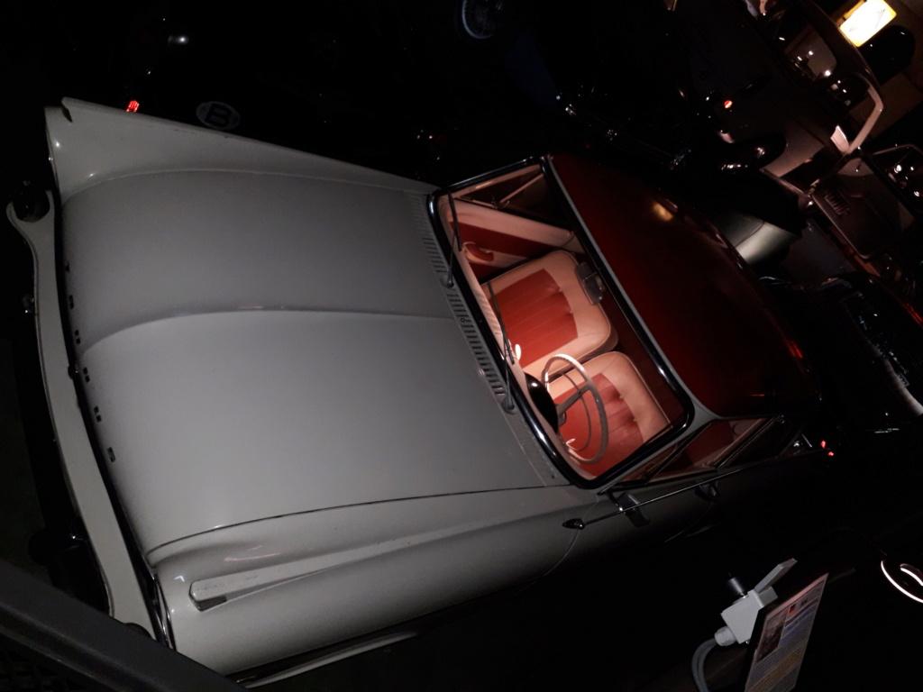 Musée de l'automobile de Leuze - Mahymobiles - Page 4 20210307