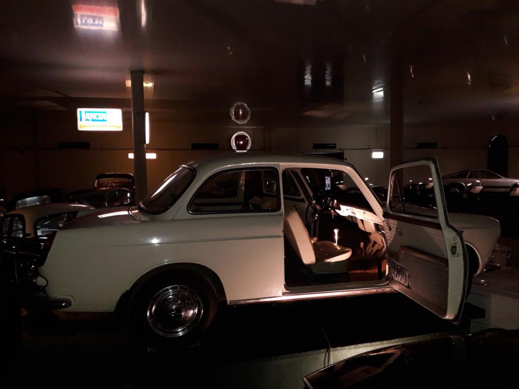 Musée de l'automobile de Leuze - Mahymobiles - Page 4 20210309