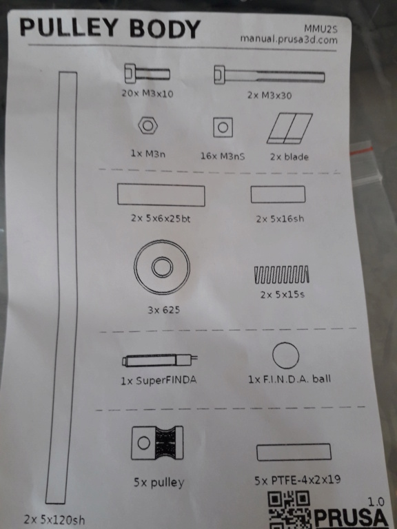 Ender 3 pro maintenant Prusa MK3 S+ - Page 3 20210327