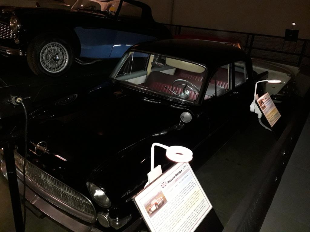 Musée de l'automobile de Leuze - Mahymobiles - Page 4 20210340