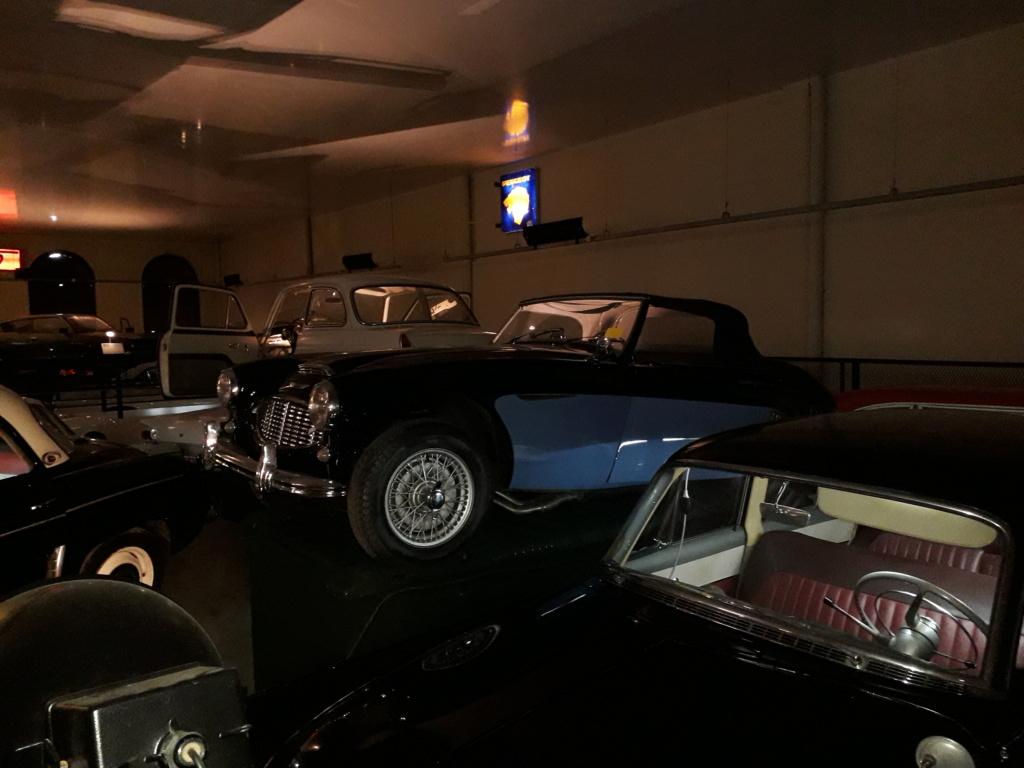 Musée de l'automobile de Leuze - Mahymobiles - Page 4 20210341