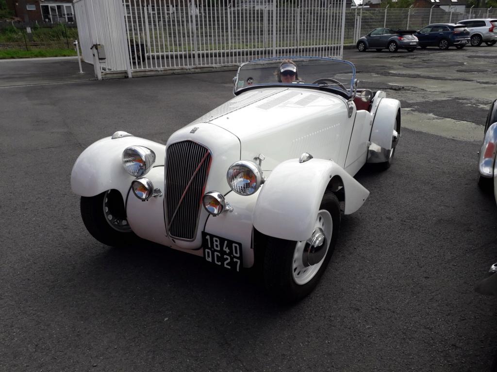 Musée de l'automobile de Leuze - Mahymobiles - Page 4 20210352