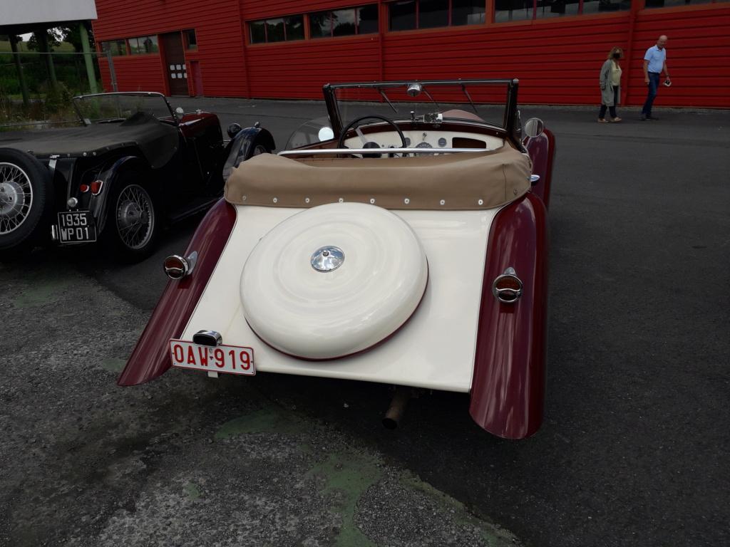 Musée de l'automobile de Leuze - Mahymobiles 20210832