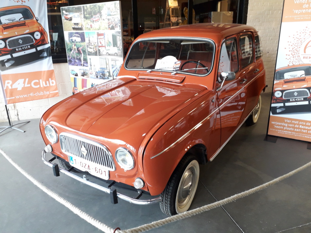 Musée de l'automobile de Leuze - Mahymobiles 20210835