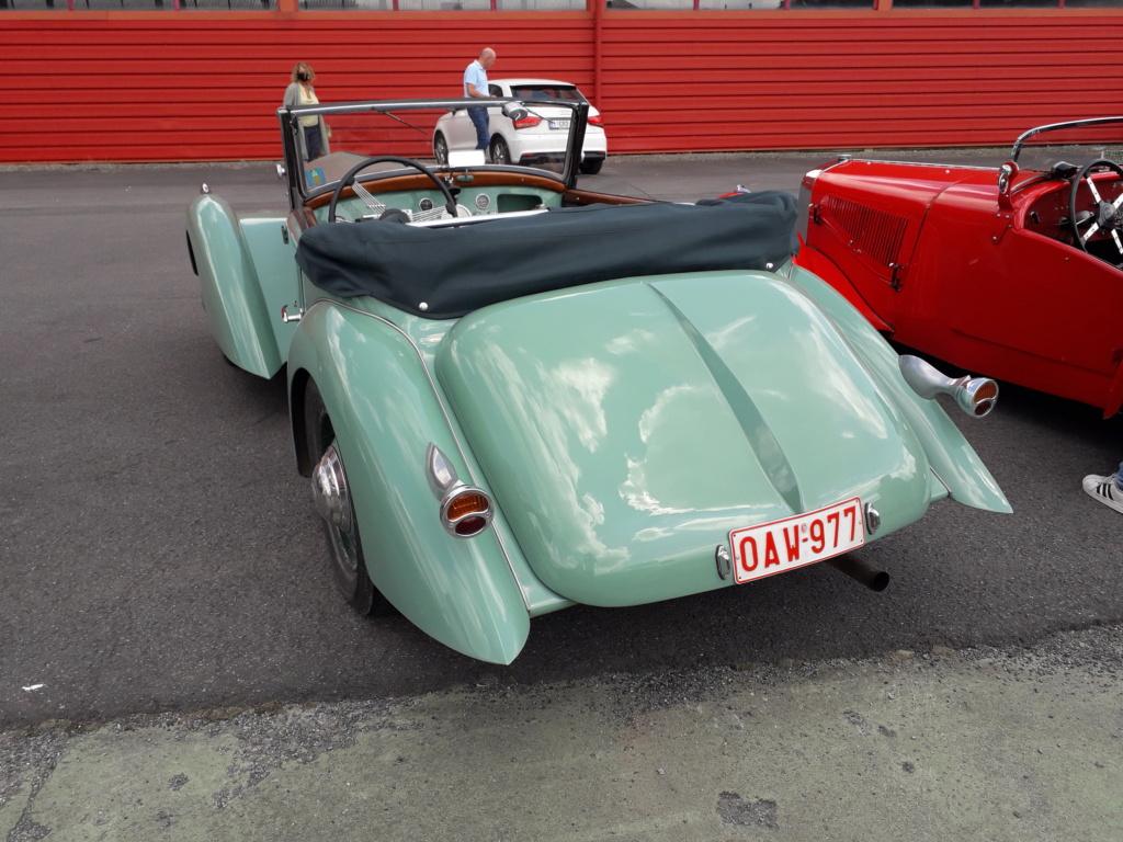Musée de l'automobile de Leuze - Mahymobiles 20210836