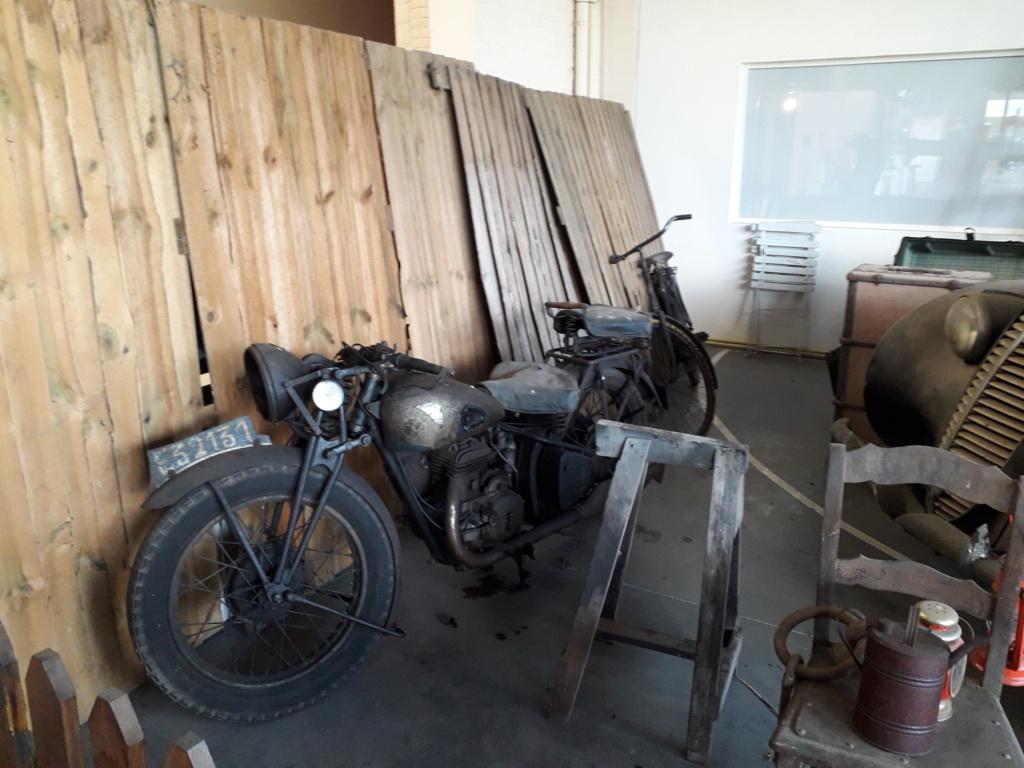 Musée de l'automobile de Leuze - Mahymobiles 20210839