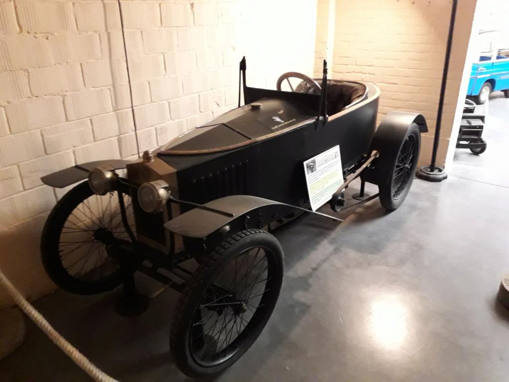 Musée de l'automobile de Leuze - Mahymobiles 20210840