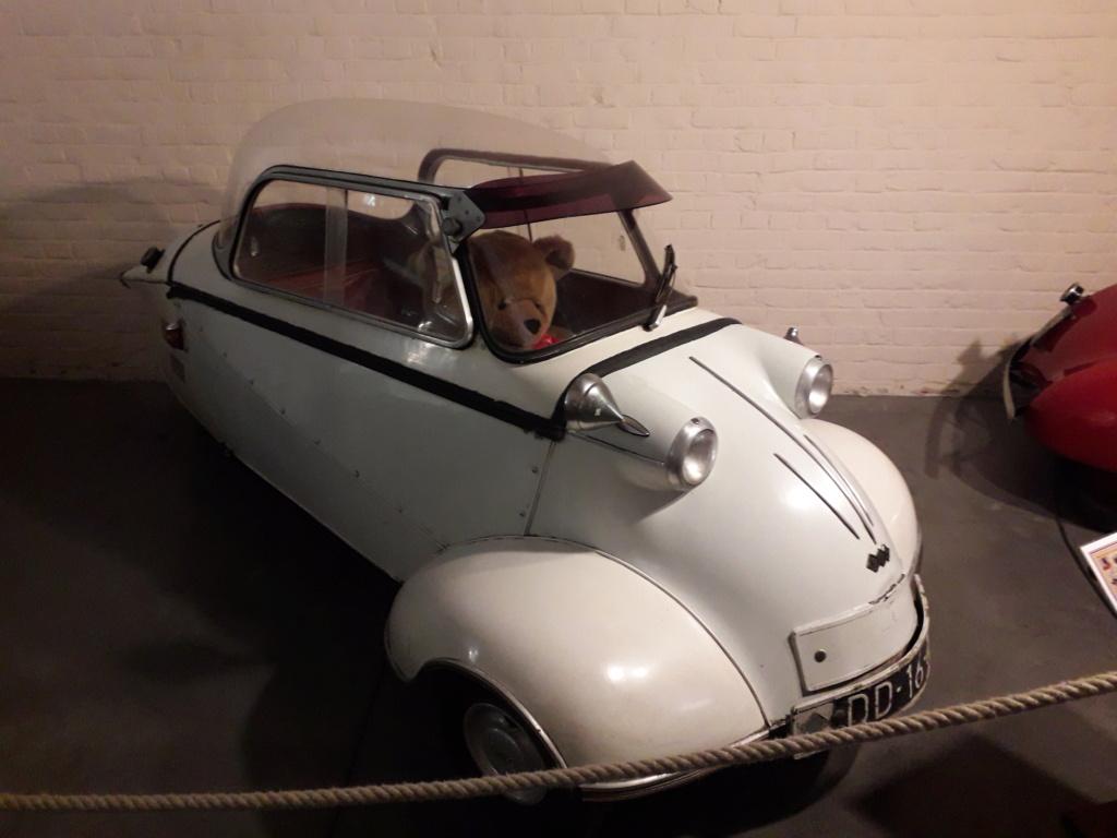 Musée de l'automobile de Leuze - Mahymobiles 20210843