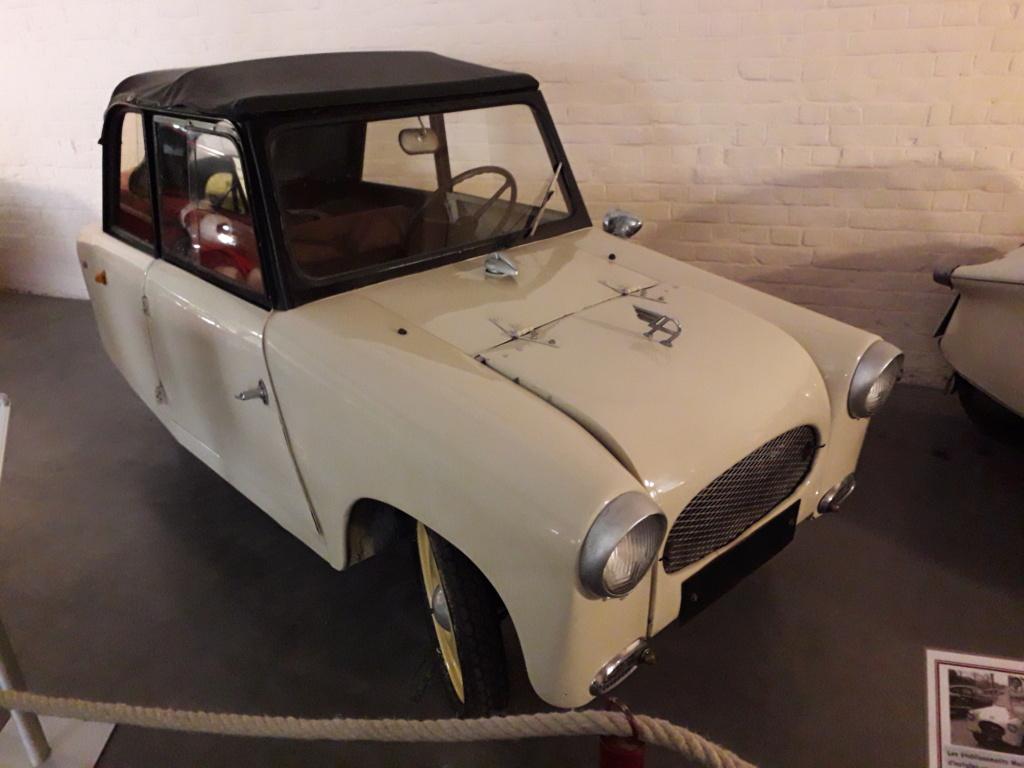 Musée de l'automobile de Leuze - Mahymobiles 20210844