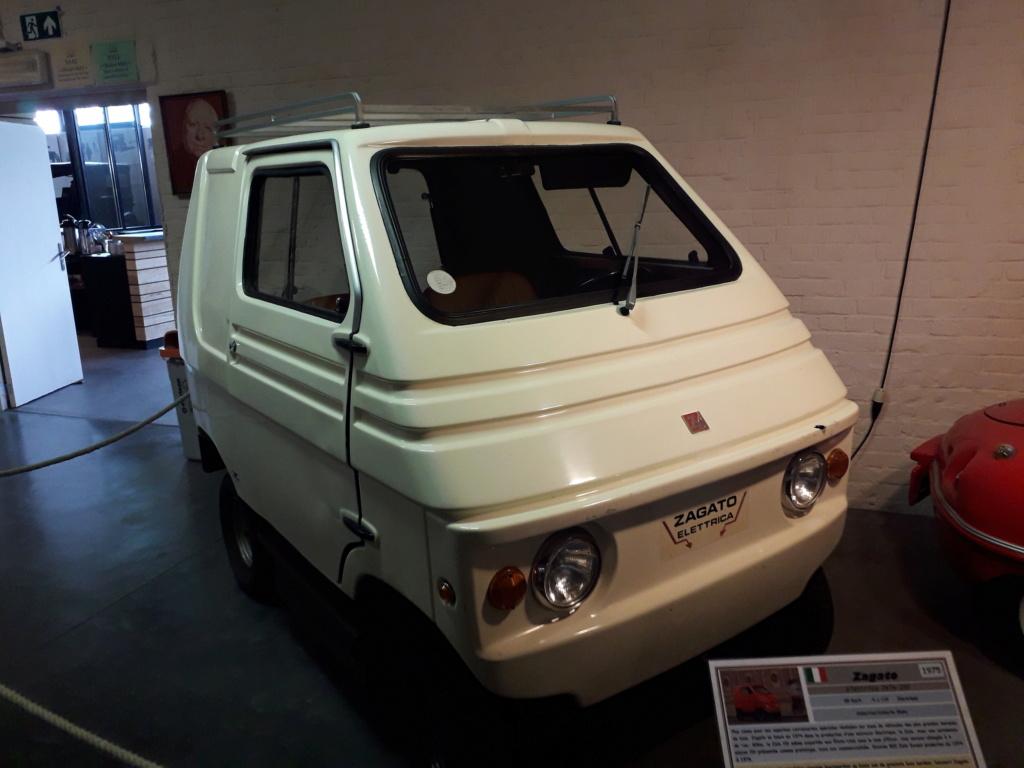 Musée de l'automobile de Leuze - Mahymobiles 20210845