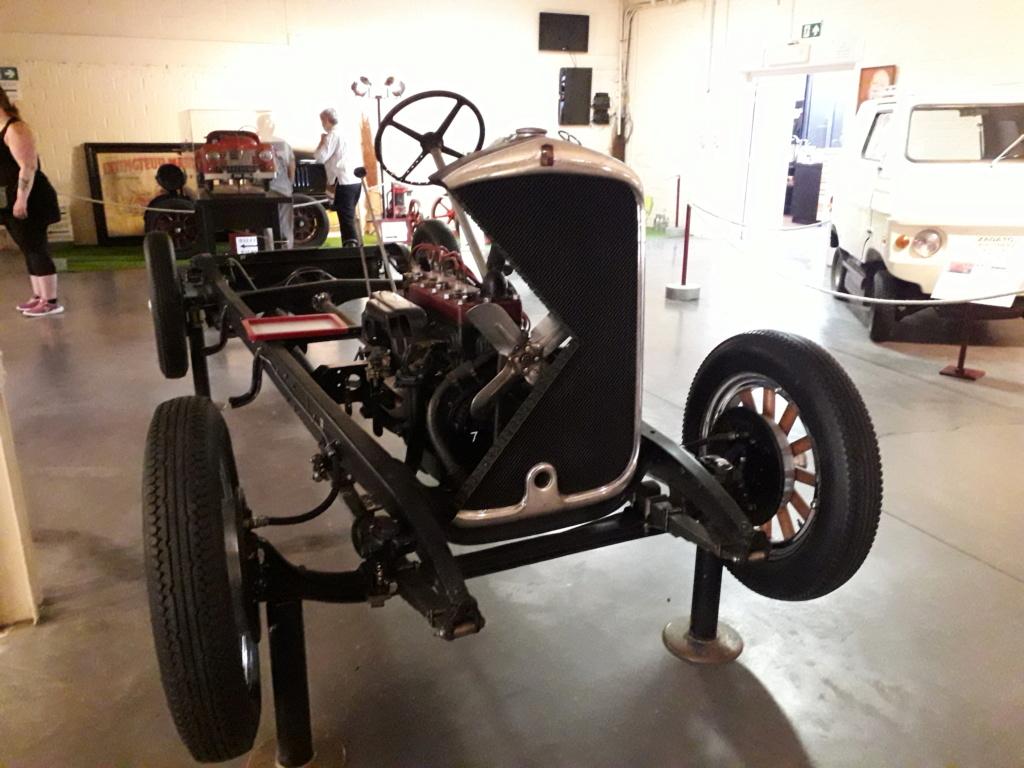Musée de l'automobile de Leuze - Mahymobiles 20210849