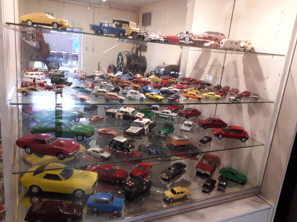 Musée de l'automobile de Leuze - Mahymobiles 20210850