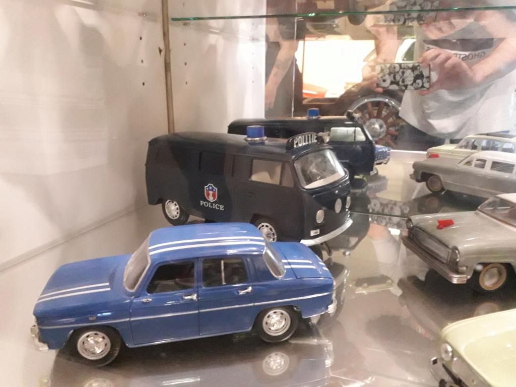 Musée de l'automobile de Leuze - Mahymobiles 20210851