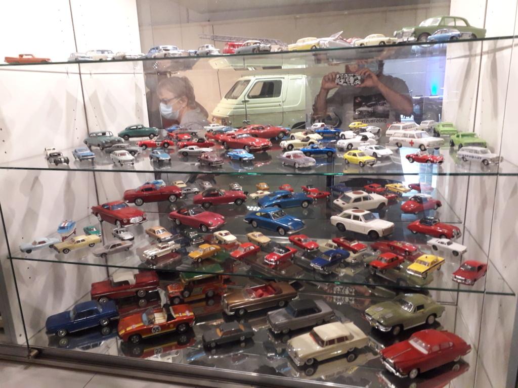 Musée de l'automobile de Leuze - Mahymobiles 20210852