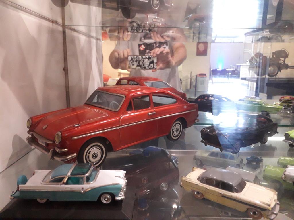 Musée de l'automobile de Leuze - Mahymobiles 20210853