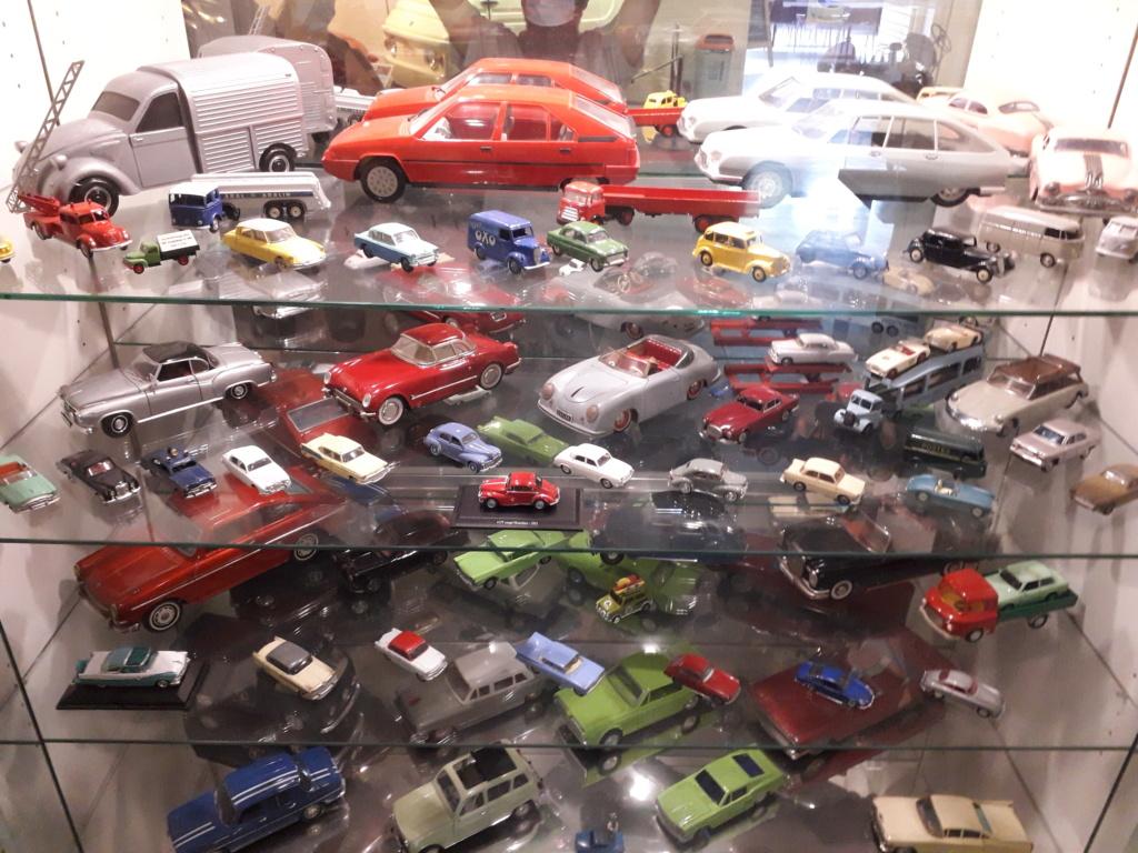 Musée de l'automobile de Leuze - Mahymobiles 20210854