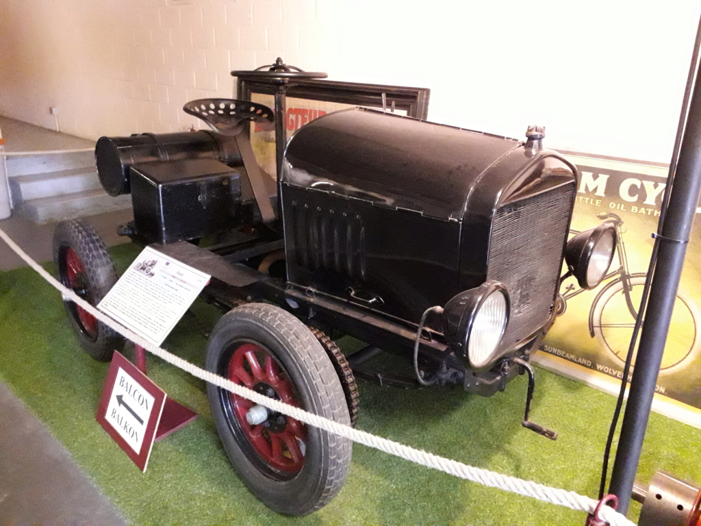 Musée de l'automobile de Leuze - Mahymobiles 20210855