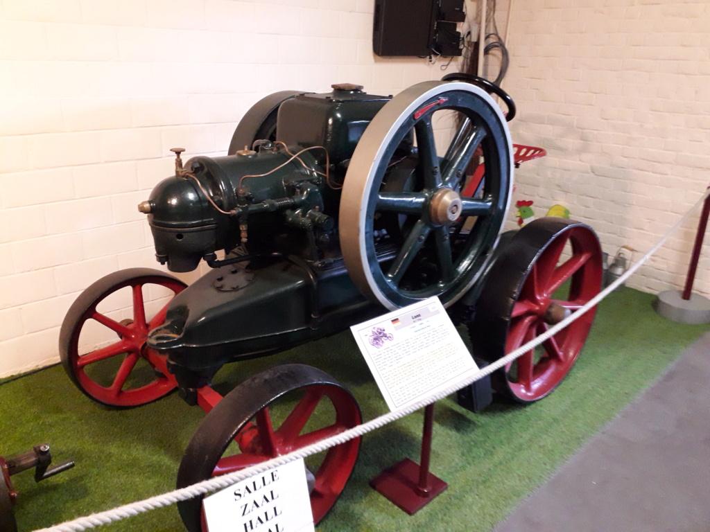 Musée de l'automobile de Leuze - Mahymobiles 20210856